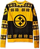 Klew Ugly Sweater Pittsburgh STEELERS, X-Large