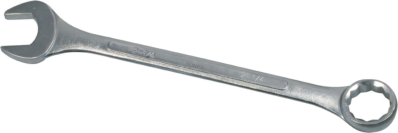 Sunex 0972 2–1 4-Zoll Super Jumbo-Maulschlüssel B002YK9PTQ | Verwendet in der Haltbarkeit