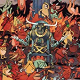Afterburner [Vinyl LP]