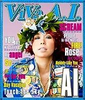 VIVA A.I.(初回限定盤)(DVD付)