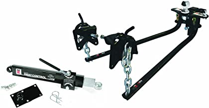 EAZ LIFT 48058 1000 lbs Elite Kit, Includes Distribution, Sway Control and 2-5/16