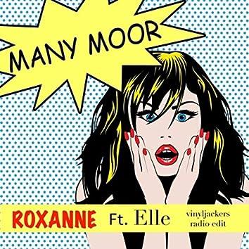 Roxanne (Vinyljackers Radio Edit)
