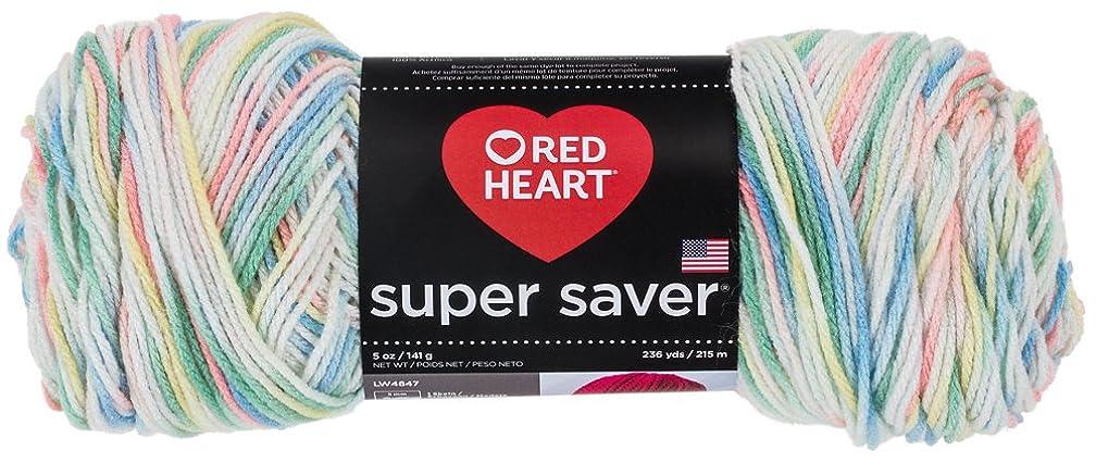 Red Heart Super Saver Yarn E300.3959, Lovey