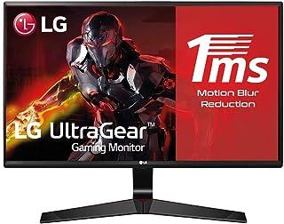 """LG 27MP59G-P - Monitor Gaming FHD de 68, 6 cm (27"""")"""