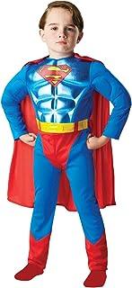Rubies - Disfraz Infantil de Batman de DC Comics (Talla