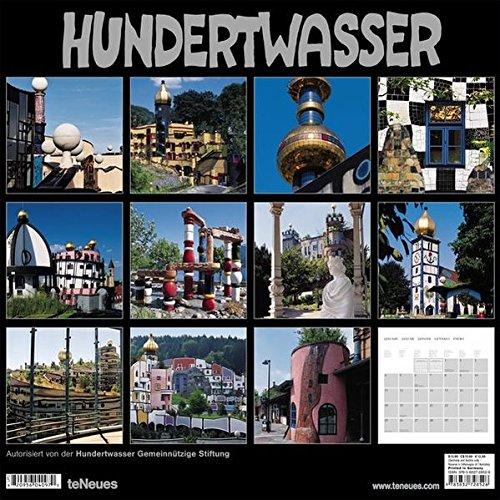 Hundertwasser Architektur 2009