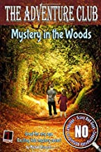 Mystery in the Woods (Adventure Club)