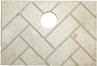 Best US Stove 891139 Herringbone Ceramic Brick Review