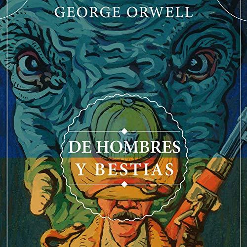 DE HOMBRES Y BESTIAS [Of Men and Beasts] cover art