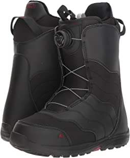 Mint Boa® Snowboard Boot