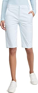Women's Coin Pocket Bermuda Shorts