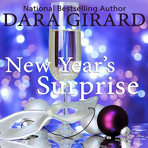 New Year's Surprise audiobook cover art