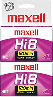 Maxell 281120 XRMP6-120 (2-Pack)