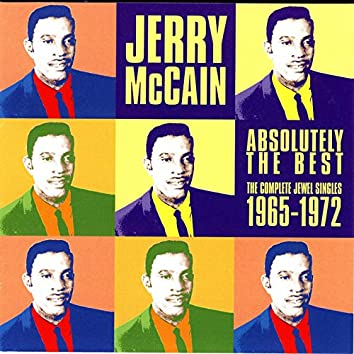 Abolutely the Best: The Complete Jewel Singles 1965-1972