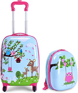 childrens luggage