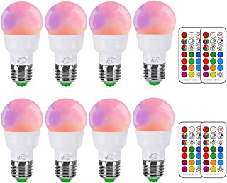 Best philips color changing bulb Reviews