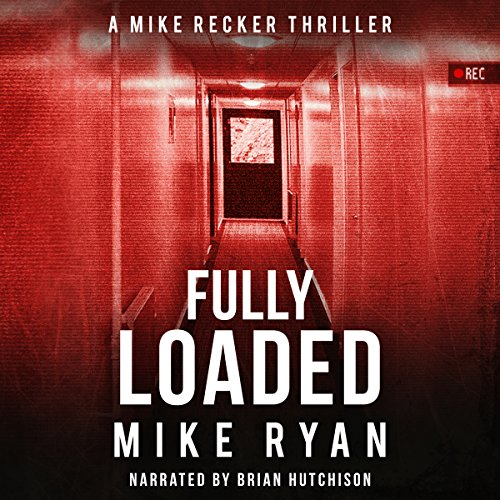 Fully Loaded audiobook cover art