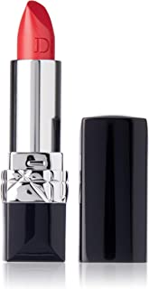 Christian Dior Rouge Dior Couture Colour Comfort & Wear Lipstick, 028 Actrice, 0.12 Ounce