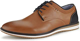 Men's Business Casual Oxford Shoes