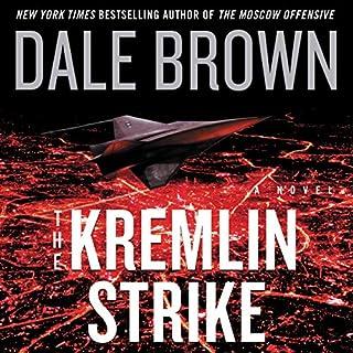 The Kremlin Strike cover art