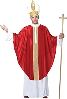 California Costumes Men's The Pope/Adult
