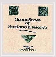 Great Songs of Scotland & Ireland