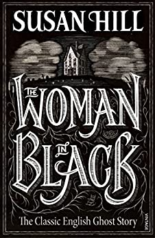 The Woman in Black by [Susan Hill]