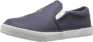 POLO RALPH LAUREN Bal Harbour Ii Boys' Sneaker
