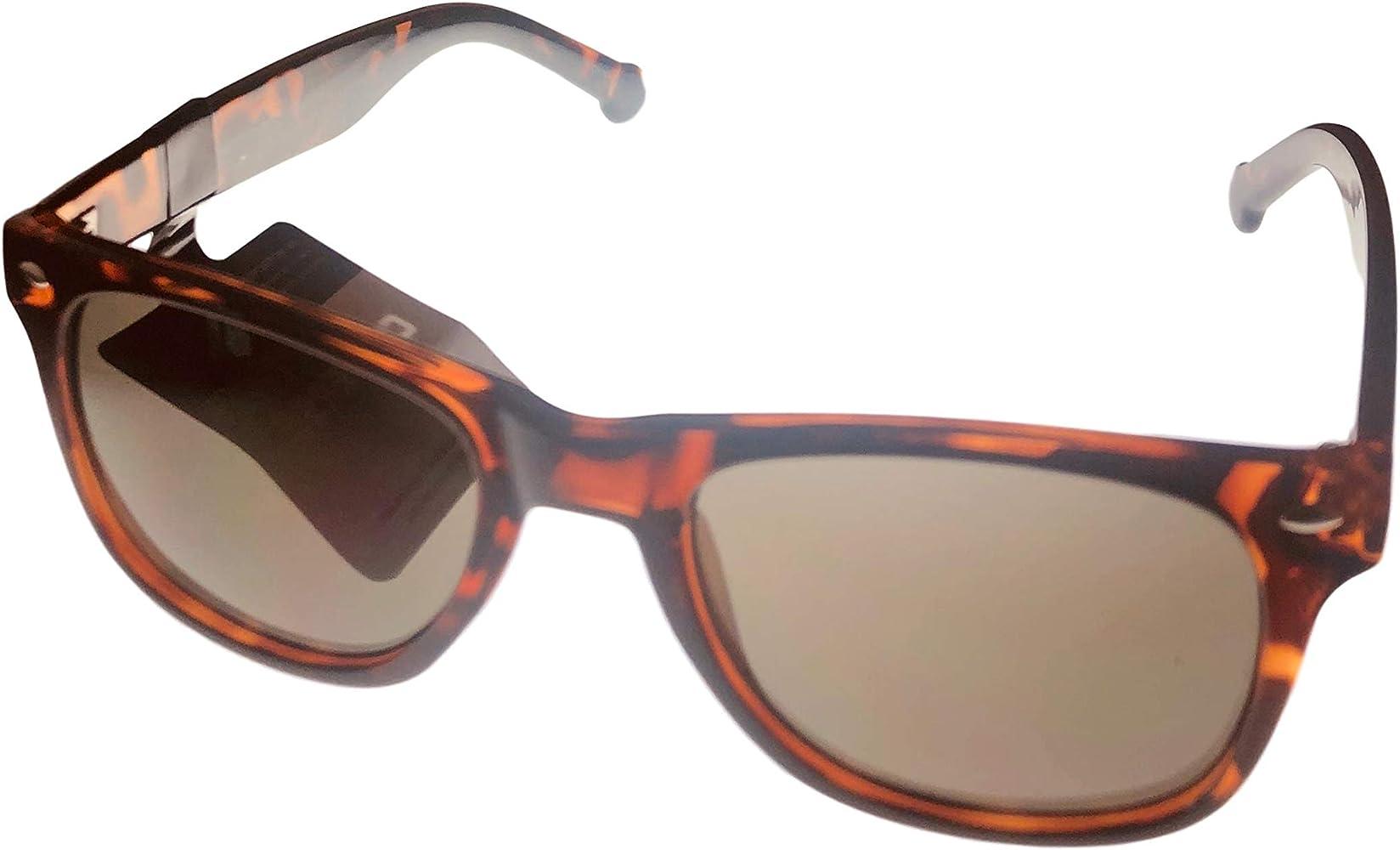 Amazon.com: Converse Chuck Taylor Sunglasses H060 TORTOISE 51/19 ...
