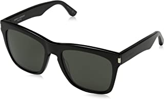 SL137 Devon 001 Black Grey SL137 Devon Square Sunglasses Lens Cat