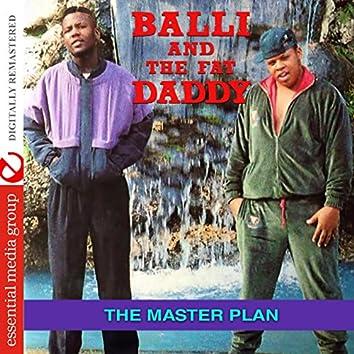 The Master Plan (Digitally Remastered)