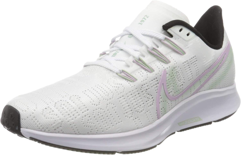 Amazon.com | Nike Womens Air Zoom Pegasus 36 Premium Casual ...