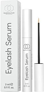 PRECIO DE LANZAMIENTO Serum Crece Pestañas 3ml – Serum Eyelashes y Cejas Efecto Pestañas Postizas con Acido Hialuronico – ...