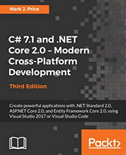 Best net framework essentials Reviews