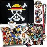 One Piece gift set One Piece Merch
