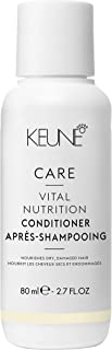 Care Vital Nutrition Conditioner, 80 ml, Keune, Keune, 80 ml