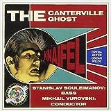 Knaifel : Le Fantome de Canterville