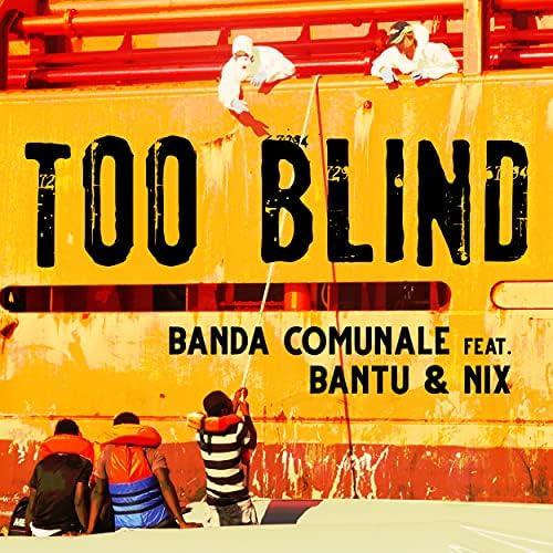 Banda Comunale feat. Bantu & Nix