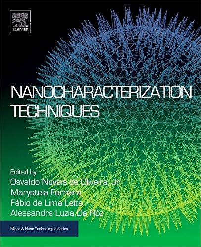 Nanocharacterization Techniques (Micro and Nano Technologies)