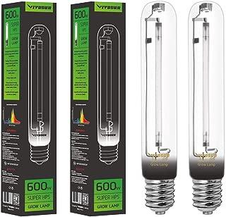 hilux grow bulbs