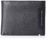 Tommy Hilfiger Downtown Cc Flap And Coin, Borse Uomo, Nero (Black), 1x1x1 centimeters (W x H x L)