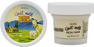 Ovino Goat Milk Facial Mask 95 Gm