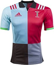 adidas Harlequins Home Rugby Jersey