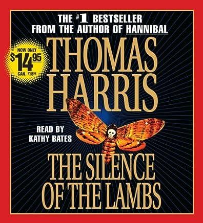 By Thomas Harris The Silence of the Lambs (Abridged) [Audio CD]