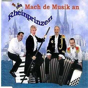 Mach De Musik An