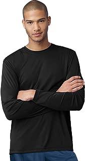 Cool DRI Performance Men's Long-Sleeve T-Shirt