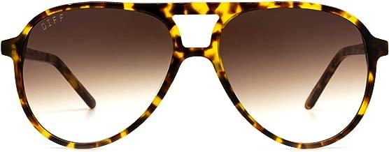 DIFF Charitable Eyewear - Jonathan Van Ness The Tosca - Fashionable Aviators