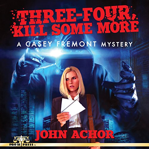 Couverture de Three-Four, Kill Some More