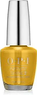 OPI Infinite Shine, Long-Wear Nail Polish, Yellows