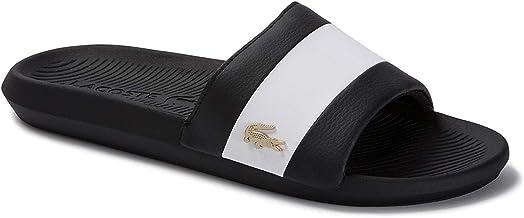 Lacoste l.30 Slide 119 3 Chaussures Tongs Flops Sandales 7-37cma0042